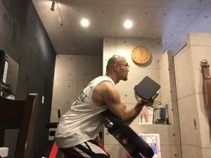 コツコツ継続は必要ですが、筋肉達を大きく強くしたいなら変化も必要です