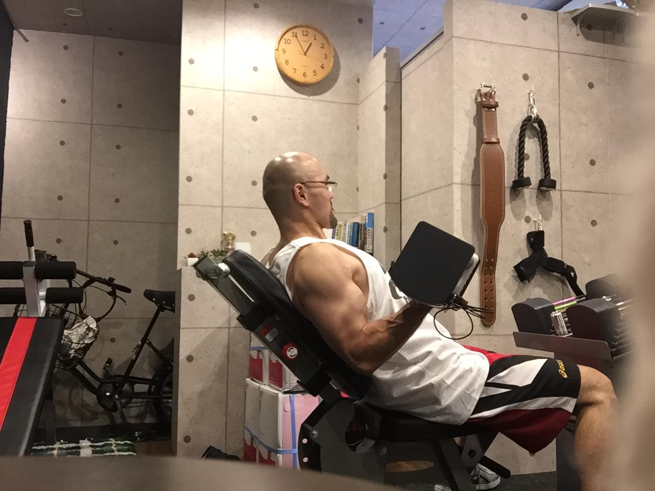 筋肉を強く!大きく!したいなら、飽き性なくらいがちょうど良い♪
