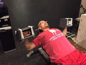 なるべく筋肉を落とさずに体脂肪を落とすために実践している事
