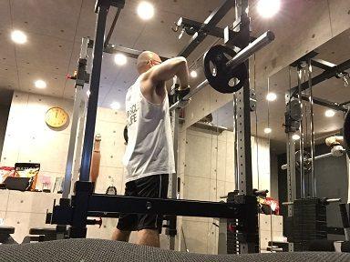 解剖学的、運動学的にみて、肩はどうしても痛め易い関節なのです。