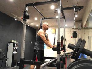 今回の減量期に、なるべく筋肉を落とさずに体脂肪を落とすために実践している事