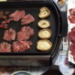 お肉!食べてますか?