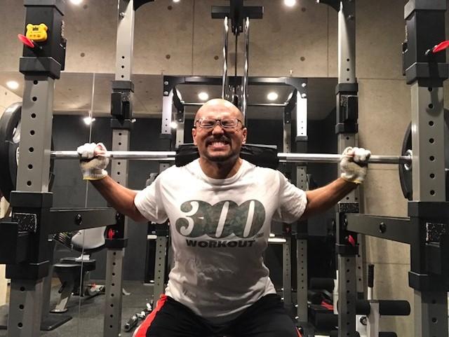 筋肉を増やすとやっぱり身体に良い事が待ってます♪
