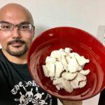 ダイエットに必須のタンパク質は出来るだけ飲むより食べて摂る方が良いと思う件