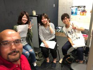 「e-yan 通信部@東大阪バーチャルシティ」さんから取材を受けました
