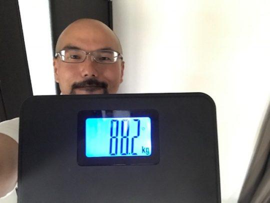 お盆に太っても平気です!また痩せれば良いんだから♪