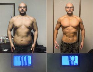 今年ボクが20kg痩せたダイエットの方法
